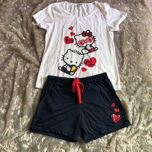 HK Pajama Set